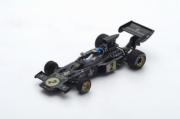 Lotus 72E 1st GP France  1/43