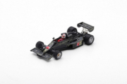 Lotus 77  1er GP Japon   1/43