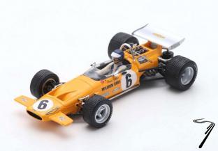 Mac Laren M14A GP Canada  1/43