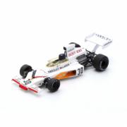 Mac Laren M23 3eme GP Allemagne  1/43