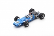 Matra MS10 3ème GP France  1/43