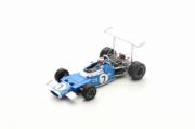 Matra MS80 1er Race of Champions  1/43