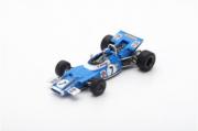 Matra MS80 2eme GP France - circuit de Charade  1/43