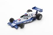 Tyrrell 008 - 3eme GP Argentine  1/43
