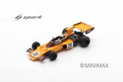 Lotus 72E GP Afrique du Sud  1/43