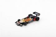 Shadow DN9 Essais GP Monaco  1/43