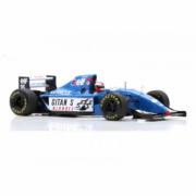 Ligier JS39B 8eme GP Europe  1/43