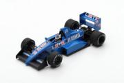 Ligier JS31 - Essais GP Italie  1/43