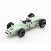 Lotus 18-21  GP Angleterre  1/43