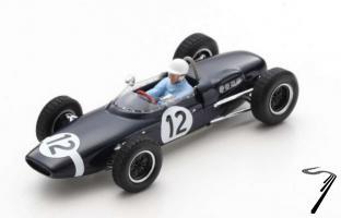 Lotus 18-21 - 1er GP Pau  1/43