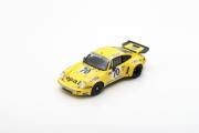 Porsche 911 Carrera #70  12eme 24H du Mans  1/43