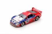 Nissan 300 ZX #75 - 5eme 24H du Mans - 1er IMSA  1/43