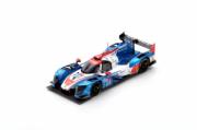 Ligier JS P217 #23  13eme 24H du Mans  1/43