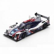 Ligier JS P217 #32  19eme 24H du Mans  1/43