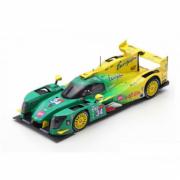 Ligier JS P217 #34  45eme 24H du Mans  1/43
