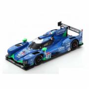 Dallara P217 #47  18eme 24H du Mans  1/43