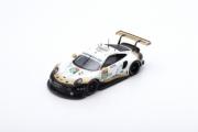 Porsche 911 RSR #92  29eme 24H du Mans  1/43
