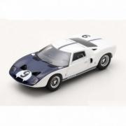 Ford GT #9 - Test Avril Le Mans  1/43
