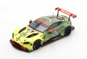Aston Martin Vantage AMR #95 - 3eme LMGTE Pro - 20eme 24H du Mans  1/43