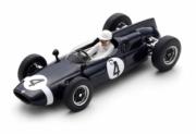 Cooper T53 - 1er International Trophy  1/43