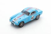Lotus Elite Mk14 #40 - 24H du Mans  1/43