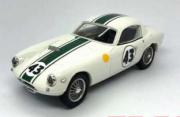 Lotus Elite #43 - 24H du Mans  1/43