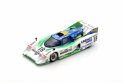 Lola T600 #18 - 15eme 24H du Mans  1/43