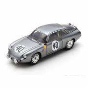Alfa Romeo Giulietta Sport Zagato #40 - 24H du Mans  1/43