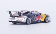 Porsche Mobil1 #51 Supercup - édition limitée à 500 pièces  1/43