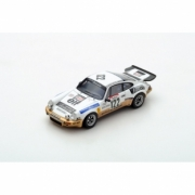 Porsche 911 Carrera RS 2ème Tour de France Automobile  1/43