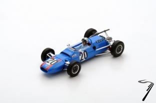 Matra MS5 GP de Reims - F2  1/43