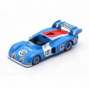 Alpine A440 #19 Magny-Cours (500 ex.)  1/43