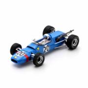 Matra MS5 3eme GP Rouen F2  1/43