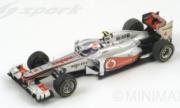 Mac Laren Mercedes MP-4 . 1er GP Japon  1/43