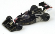 Williams FW05 test GP Japon  1/43