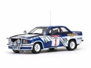 Opel Ascona 400 #1 Safari rally  1/18