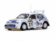 MG Metro 6R4 8th 1000 Lakes rally  1/18