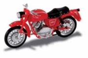 Moto Guzzi Lodola  1/24