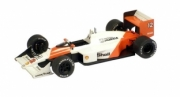 Mac Laren MP4/4 Japanese GP 1988   1/64