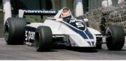 Brabham BT49 US West 1980  1/43