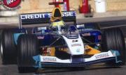 Sauber C23 Petronas GP Monaco  1/43