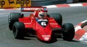 Brabham BT48 Alfa romeo Gp Monaco  1/43
