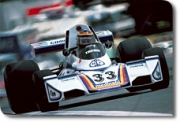 Brabham Ford BT44b GP Spain  1/43