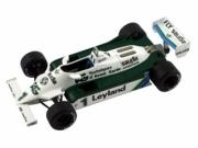 Williams Ford FW07C Las Vegas GP  1/43