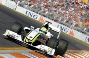 Brawn Mercedes GP Australie   1/43