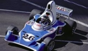 Ligier Matra Js5 - USA West  1/43