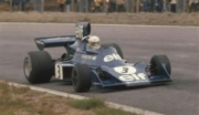 Tyrrell Ford 007 - Swedish G.P.  1/43