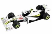 Brawn BGP 1st Italia GP  1/43