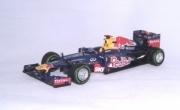 Red Bull RB8 Renault  1er GP Brésil - champion du Monde  1/43
