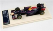 Red Bull RB10 - 1st Canadian G.P.  1/43